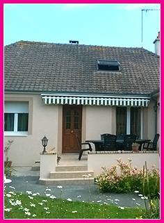 Deco facade maison ci1 deco maison exterieur 13 photo for 3e1 exterieur design pure excellence